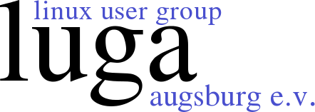 Linux User Group Augsburg e.V.